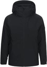 Maroon Jacket Musta M