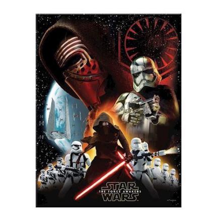 Star Wars dug