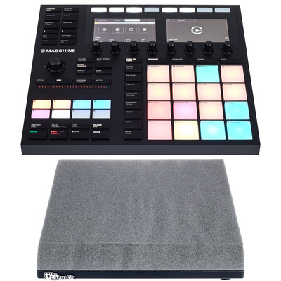 Native Instruments Maschine MK3 ISO Bundle