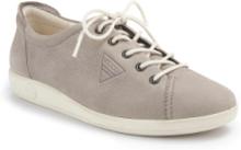 Sneakers för kvinnor från Ecco beige