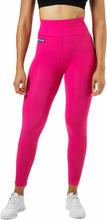 Better Bodies Bowery High Tights, hot pink, medium Träningstights dam
