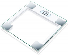 Beurer GS14 Bathroom Scale 1 stk
