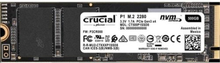 Crucial - Intern Ssd - P1 - 500GB - M.2 (CT500P1SSD8)
