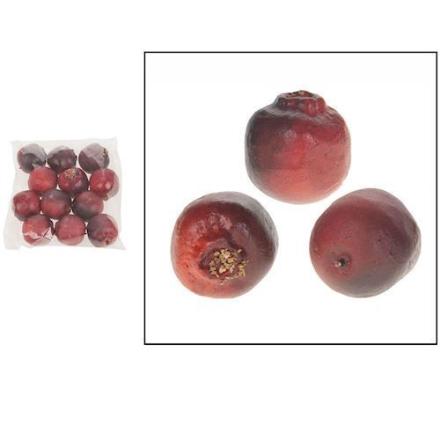 legemad Granatæbler 12 stk