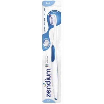 Zendium Complete Protection Tandbørste 1 stk