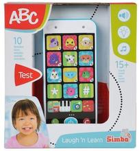 ABC legetøjs Smart Phone