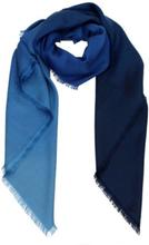 Foulard Unisex Blue
