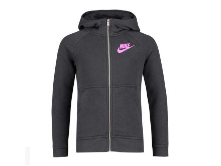 Nike Modern GFX Hoodie (Mädchen) Größe M - 140/152