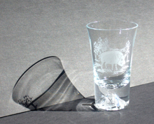 Glas Avignon Snaps