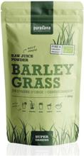 PURASANA-Purasana Barley Grass Juice Powder 200G-Greens