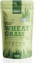 PURASANA-Purasana Wheat Grass Juice Powder 200G-Greens