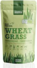 PURASANA-Purasana Wheat Grass Powder-Greens