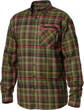 Härkila Newton Jungle Green Skjorta