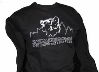 PN Jakt sweatshirt