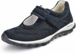 Skor från Gabor Rolling-Soft-Sensitive blå
