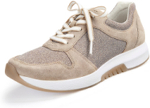 Sneakers från Gabor Rolling-Soft-Sensitive beige