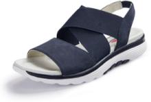 Sandaler från Gabor Rolling-Soft-Sensitive blå