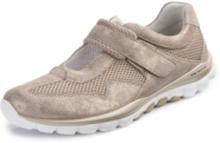 Skor från Gabor Rolling-Soft-Sensitive beige