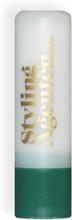Stylingagenten Lip Balm Spf 20 Grön
