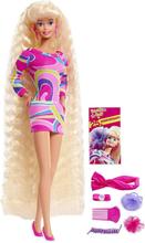 Barbie - Totally Hair 25th Anniversary Doll (DWF49)