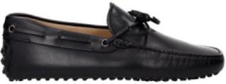Loafers Men Black - 42.5IT