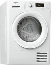 Whirlpool Ft M11 82 Eu Kondenstrommel - Hvit