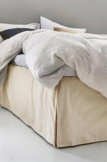 COLOUR sengekappe 45 cm - økologisk
