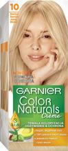 Garnier Color Naturals 10 Ultra Light Blond 1 st