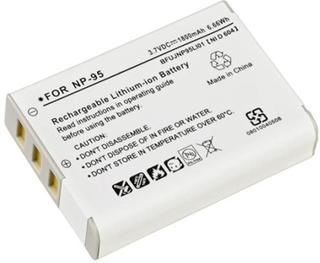 RICOH DB-90 Batteri