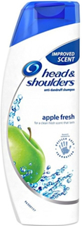 Head & Shoulders Shampoo Apple Fresh 200ml