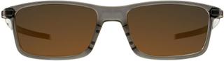 Oakley Pitchman ox8050 Grå - Oakley briller med styrke. Pris inkl. glass
