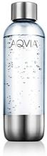 PET-flaska Aqvia, 1 L