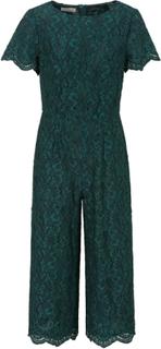 Blonde-jumpsuit Fra Uta Raasch grøn