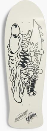 Santa Cruz Skateboards - Santa Cruz Meek Slasher My Colorway 10.1