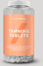 Tanning Tablets - 30capsules