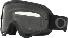 Oakley O-Frame MX Carbon BMX Briller, Clear