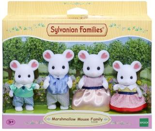 Sylvanian Families Familien Godtemus 5308