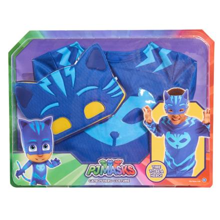 Pysjheltene Catboy Kostyme