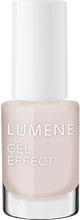 Lumene, Gel Effect Nail Polish, 5 ml