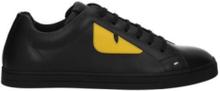 Sneakers Men Black - 44IT