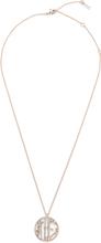 Pilgrim - Kiwa Necklace, Rose Gold