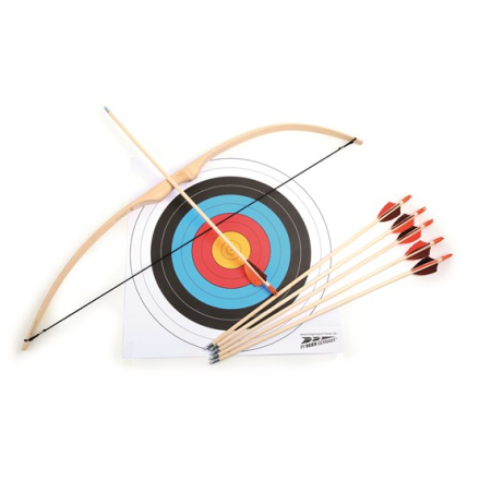 Small Foot - Pilbåge - Bow Set 34 Inches