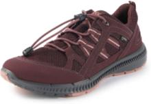 Sneakers Terracruise från Ecco röd