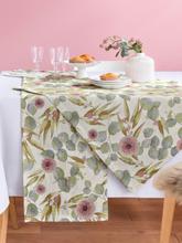 Tischläufer ca. 40x150 cm Sander mehrfarbig