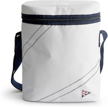 Sagaform - Nautic Cooler Bag, White