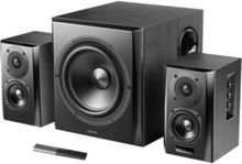 S351DB - speaker system - for PC - wireless