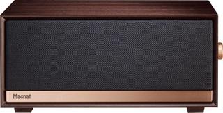 Magnat Prime Classic Bluetooth-högtalare AUX Mocka