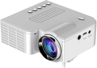 Mini LED-Projektor, (SMP)