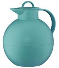 Sphere jug teal 0.94 liter