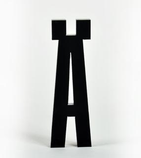 Design Letters - Design Letters, Bokstav i Akryl, Ä